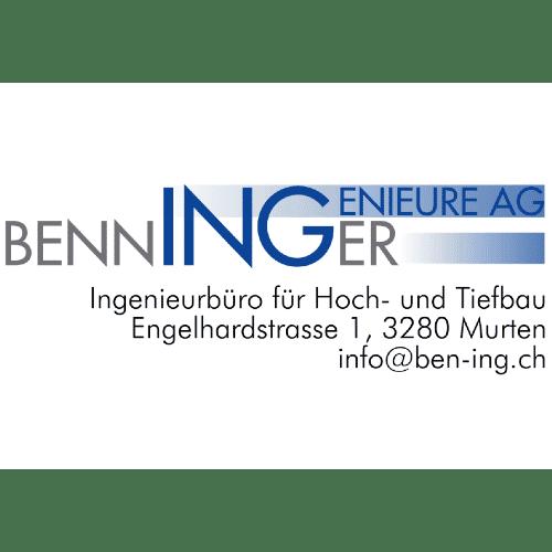 Benninger Ingenieure AG