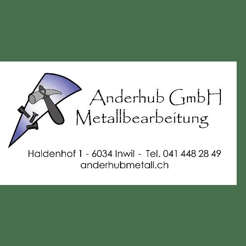 Anderhub Metallbearbeitungs GmbH
