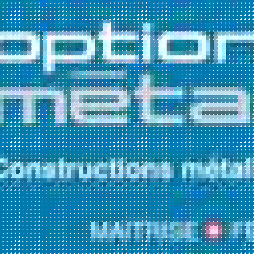 OPTION METAL Sàrl