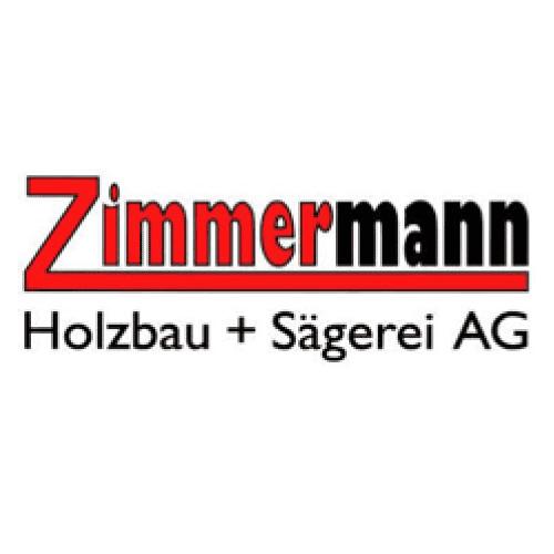 Zimmermann Holzbau und Sägerei AG