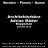 Architekturbüro Adrian Mäder