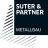 Suter & Partner, Metallbau AG
