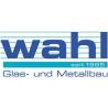 Wahl Glas- und Metallbau AG