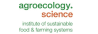 agroecology.science Ltd.