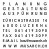 Musar Architekten AG