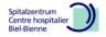 Centre hospitalier Bienne SA