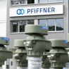 PFIFFNER International AG
