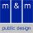 m & m public design ag